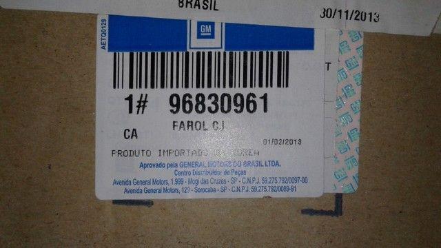 Farol L/E Sonic 2012 a 2014 - Foto 5