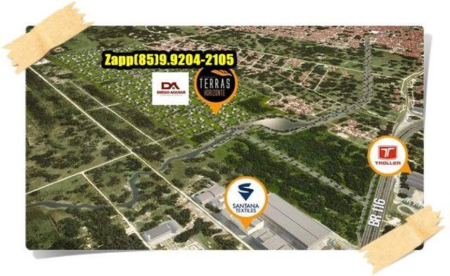 Lotes Terras Horizonte - Venha investir já @!#@ - Foto 2