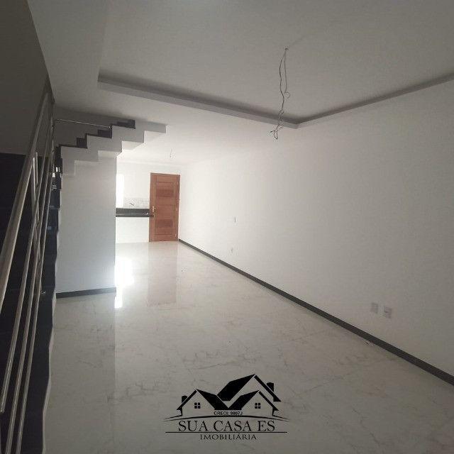 MG. Linda Casa Duplex 3 quartos com suite. Bairro Colinas de Laranjeiras - ES - Foto 10