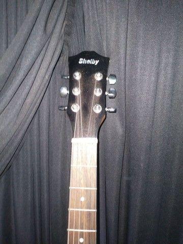 Violão shelby - Foto 2