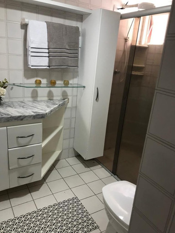Excelente apartamento na melhor localização da Ponta Verde por apenas 220mil - Foto 6