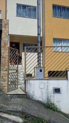 Edinaldo Santos - Bairro Amazônia, casa duplex de 2 quartos e quintal ref. 962 - Foto 6
