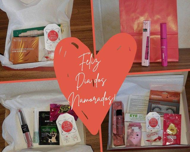 Kit Dia dos Namorados