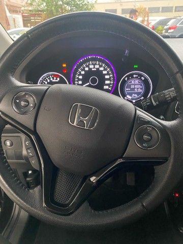 Honda HR-V EXL 1.8 Flexone 2020 - Foto 5