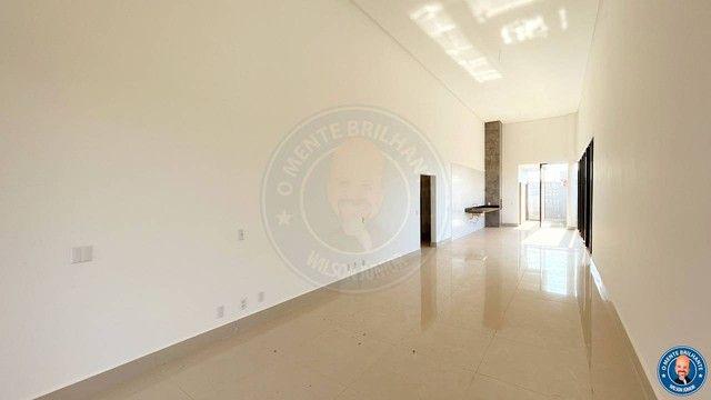 Casa no Terras Alpha c/ 180 m² com 3 suítes Plenas - Foto 4