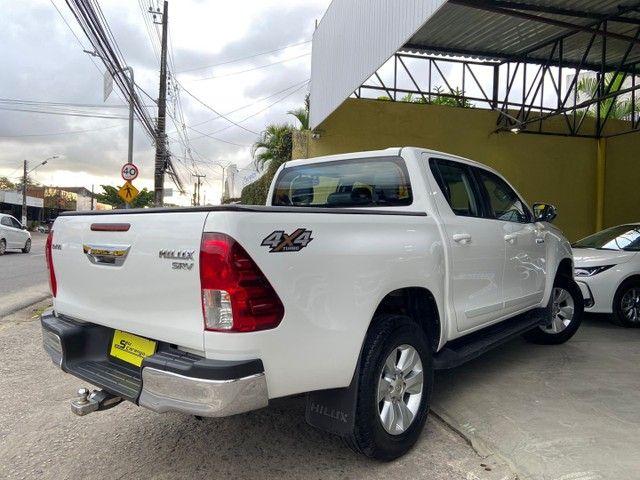 Toyota Hilux SRV 2017 - Foto 3