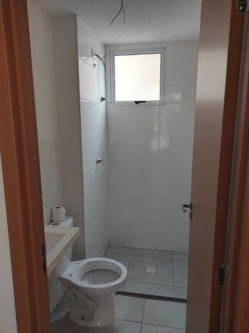 Alugo apartamento novo no Castelo de Gibraltar!!Agende uma visita e confira já - Foto 11