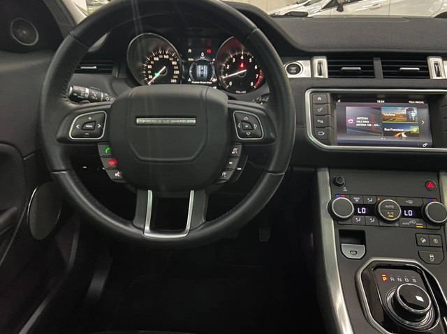 RANGE ROVER EVOQUE 2017/2018 2.0 16V SI4 GASOLINA SE DYNAMIC 4WD AUTOMÁTICO - Foto 6