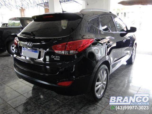 Hyundai ix35 GLS 2.0 16V 2WD Flex Aut. - Foto 5