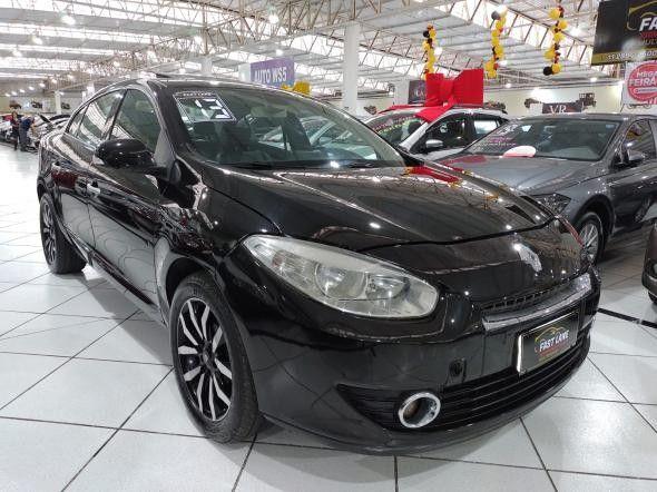 Renault FLUENCE Sed. Dynamique 2.0 16V FLEX Aut. 2012/2013 - Foto 2
