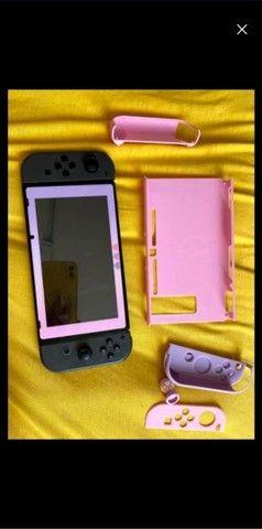Nintendo switch completo v/t - Foto 2