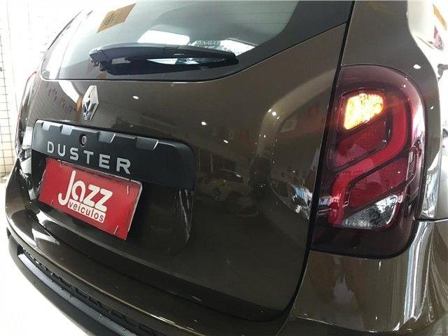 Renault Duster 2019 1.6 16v sce flex expression x-tronic - Foto 7