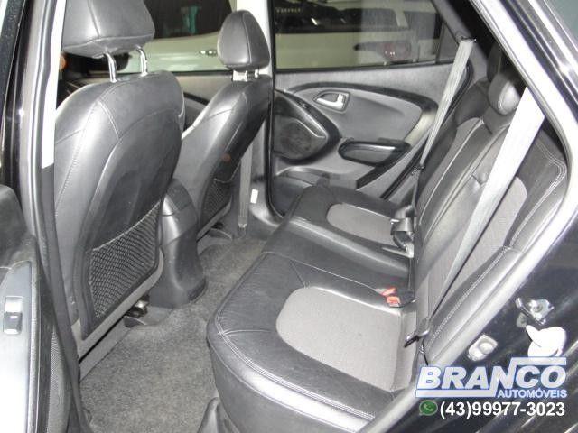 Hyundai ix35 GLS 2.0 16V 2WD Flex Aut. - Foto 9