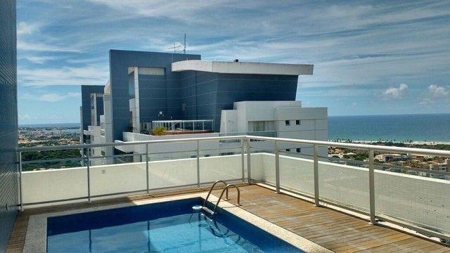 Cobertura duplex para venda tem 420 metros quadrados com 4 quartos em Patamares - Salvador - Foto 4