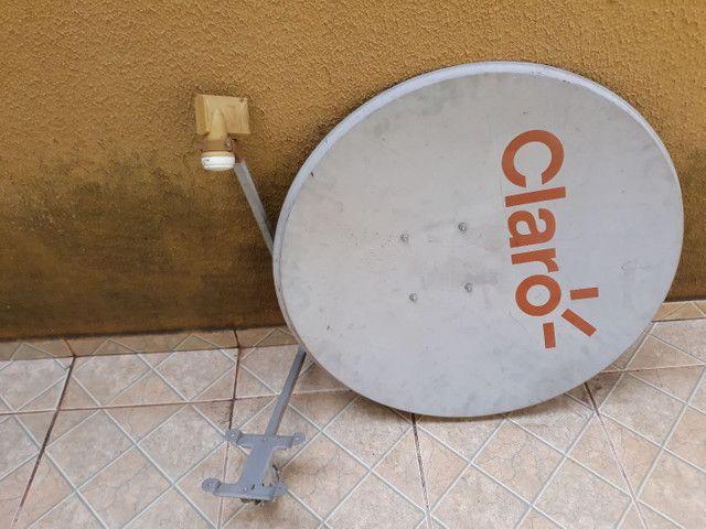 Antena da claro  - Foto 3