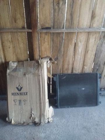 Vendo radiador do sandero 2 bico pra ar condicionado  - Foto 2