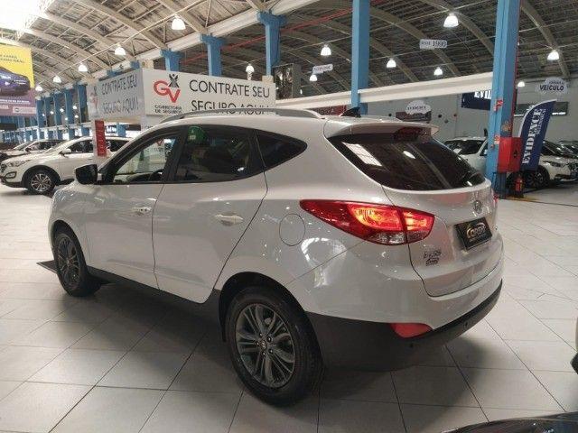 Hyundai IX35 GL 2.0 4x2 Automática Apenas 9 Mil Km 2021 - Foto 15