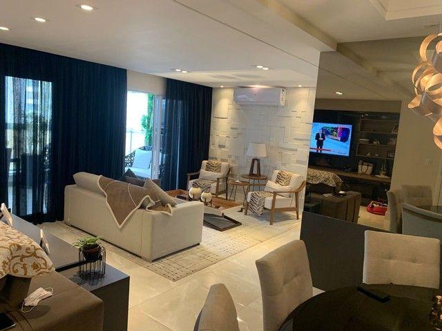 Apartamento com 3 dormitórios à venda, 166 m² por R$ 1.400.000,00 - Residencial Mont Royal - Foto 3