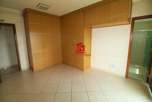 Residencial Nau Captânia Apto de 193 M² 03 Suites - Varanda Ampla  - Foto 7