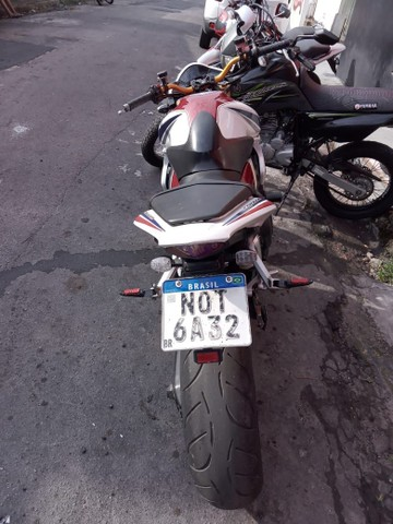 Honda cb 1000 - Foto 3