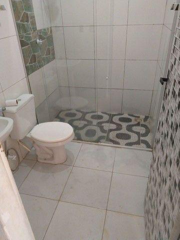 Vende-se uma casa no bairro santos Dumont - Foto 4