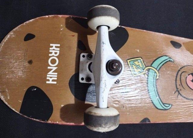 Skate Kronik - Foto 6