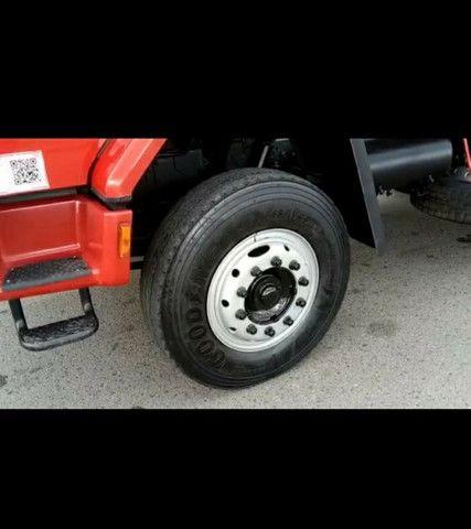 Caminhão  Ford cargo 2628 - Foto 12