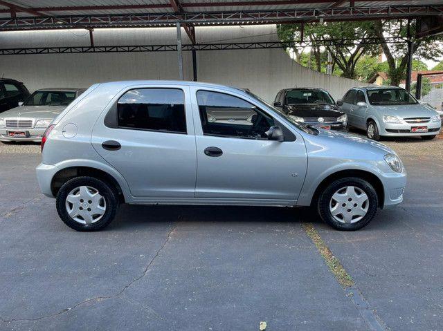 Celta LS 1.0 2012 BAIXO KM - Foto 3