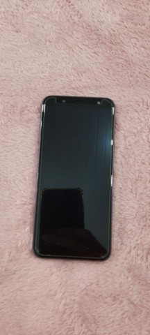 Vende-se Samsung J6