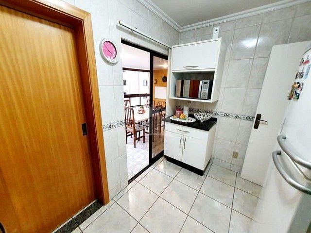 Apartamento a venda com Ampla Sacada com Churrasqueira - Foto 16