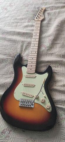 Guitarra + amplificador - Foto 2