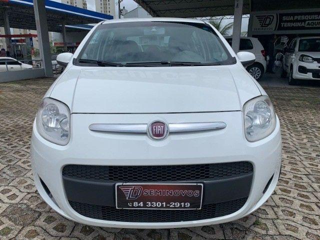 Fiat Palio Essence 1.6 2013 - Foto 3