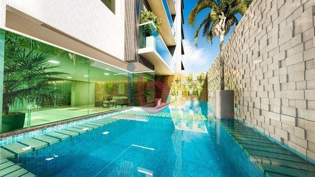 Apartamento à venda, 3 quartos, 3 suítes, 2 vagas, São Francisco - Ilhéus/BA - Foto 5