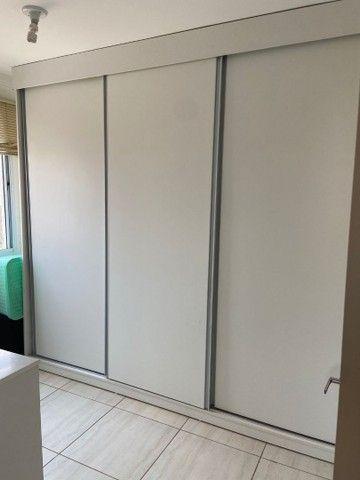 Apartamento com planejado  - Foto 7