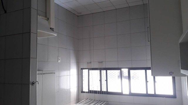 Apartamento em Boa Viagem,100m,03Qts,Suite,Nascente,Próx. ao Parque Dona Lindú - Foto 11