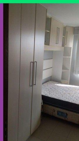 Condominio ville da Nice Parque Dez Apartamento com 3 Quartos - Foto 9