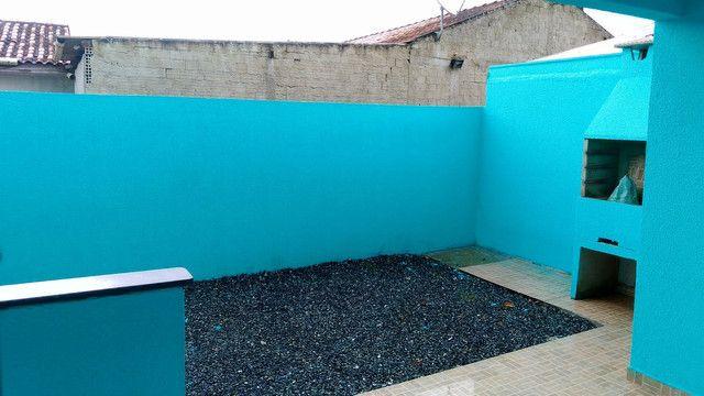 Casas novas em Guaratuba financiáveis litoral Paraná  - Foto 9