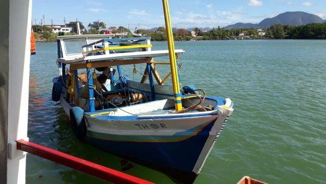 barco   thor - Foto 2