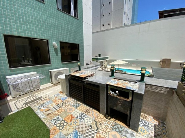 Excelente Apartamento Diferenciado no Centro - Foto 10