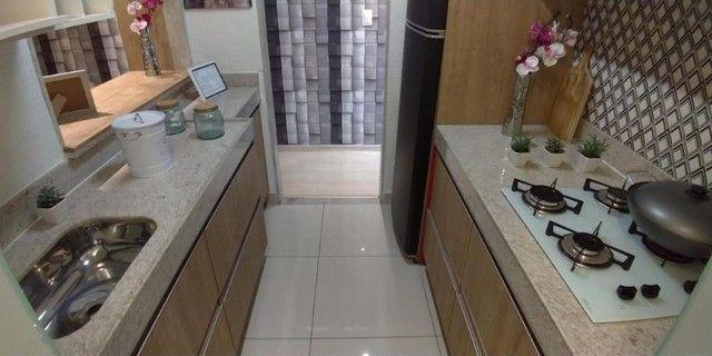 O melhor condomínio do Bairro Engenho Nogueira - Projeto Diferenciado - (31) 98597_8253 - Foto 7