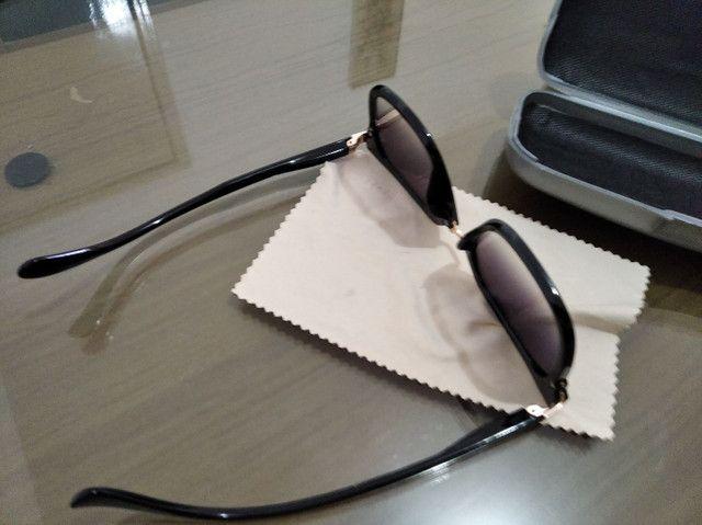 Óculos de sol sem grau - Foto 2