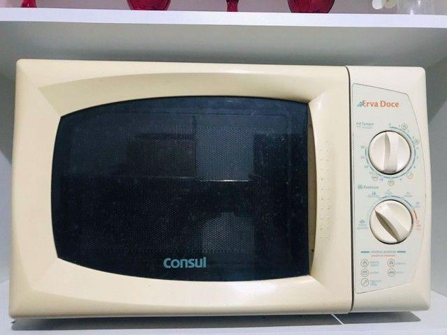 Microondas Consul - Foto 2