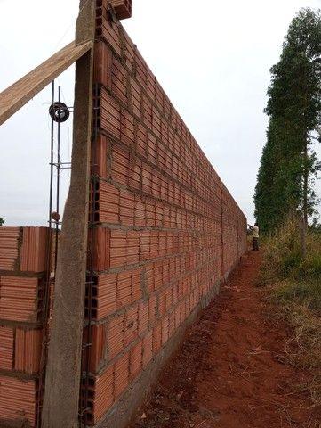 Durval pedreiro construímos é reformamos - Foto 4