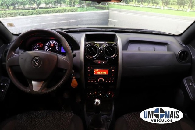 Duster Oroch 1.6 Expression Impecavel //**19- ***// - Foto 11