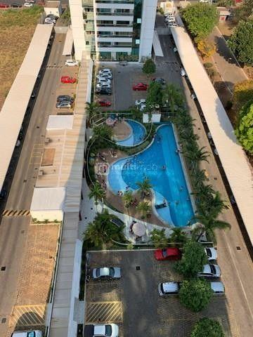 Apartamento à venda com 1 dormitórios em Sul (águas claras), Brasília cod:MI1442 - Foto 11