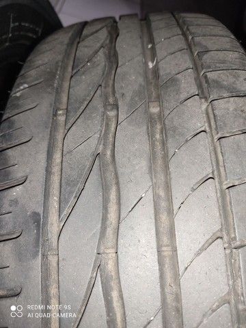 Pneu Bridgestone Turanza - Foto 5