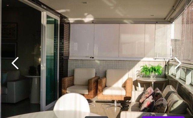 Apartamento para venda tem 209 metros quadrados com 4 quartos em Pituba - Salvador - BA - Foto 8