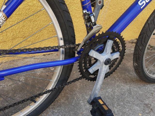 Bicicleta Sundown aro 24 - Foto 6