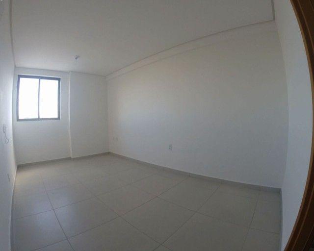 Apartamento com 2 dormitórios à venda, 62 m² por R$ 340.000,00 - Pedro Gondim - João Pesso - Foto 5