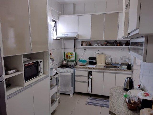 Vendo apartamento no coração do Renascença - Foto 3